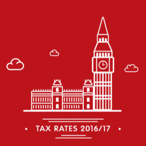 Tax Rates Image