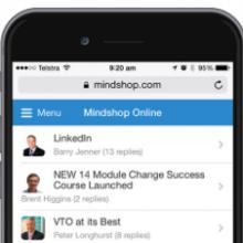 Mindshop Online from Dafferns