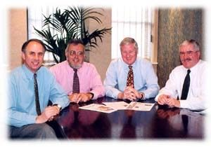 Dafferns Coventry partners 2000
