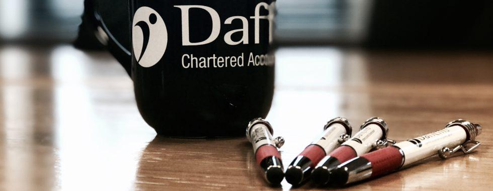 Dafferns Pens