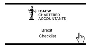 Brexit-Checklist