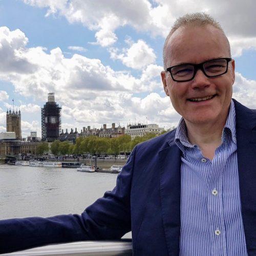 Martin Gibbs Dafferns Brexit Westminster