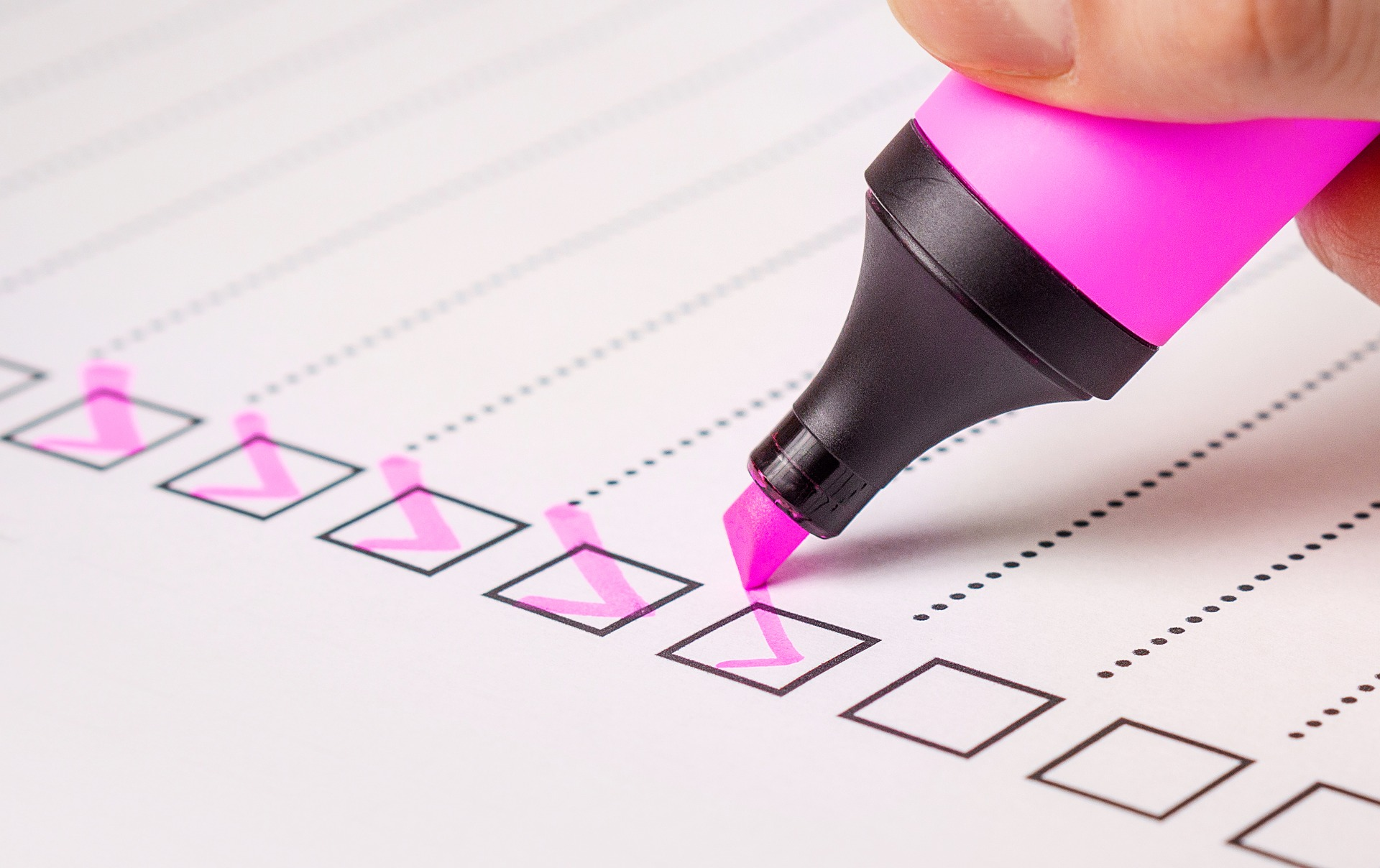 checklist-pixabay-2077020_1920