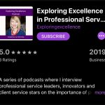 Exploring Excellence Podcast 2019 Dafferns
