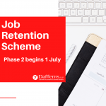 Phase 2 Job Retention Scheme