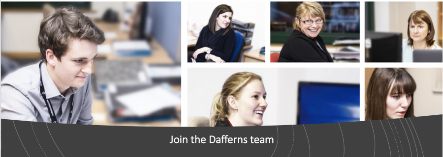 Join the Dafferns team