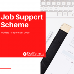 Job support scheme update Sept 2020